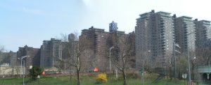 NYC Housing Providers
