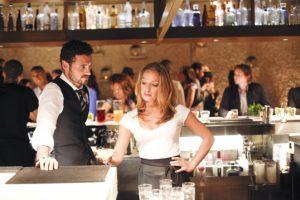 Gendered Dress Codes for Bartenders