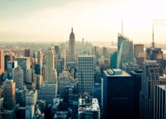 Discrimination charges in NYC