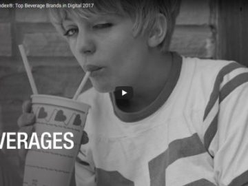 L2 Digital IQ Index: Top Beverage Brands in Digital 2017
