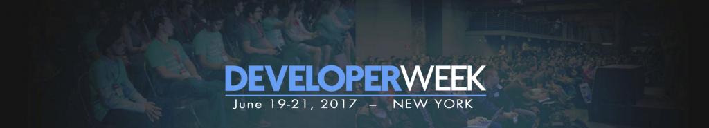 new york developer week 2017
