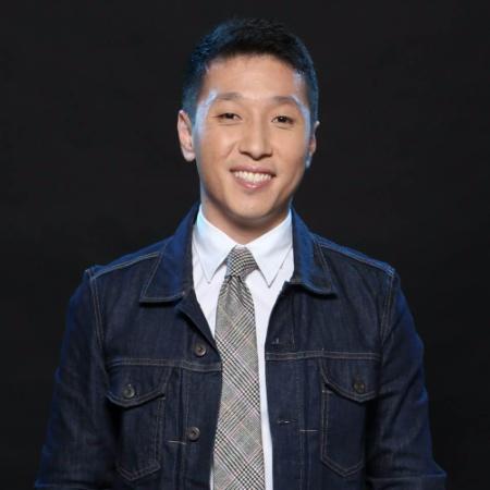 John Chen of Blush and Bar