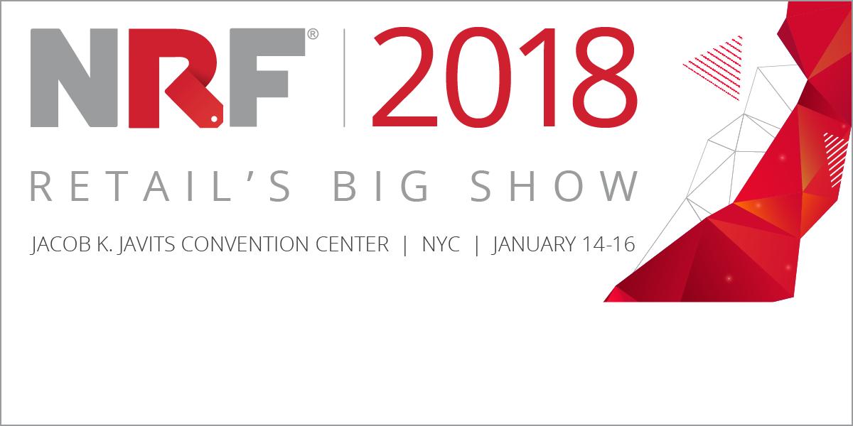 NRF 2018 - Retail's Big Show - eCommerce Forum