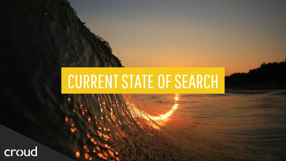 Search Marketing through the Lens of SEO 010