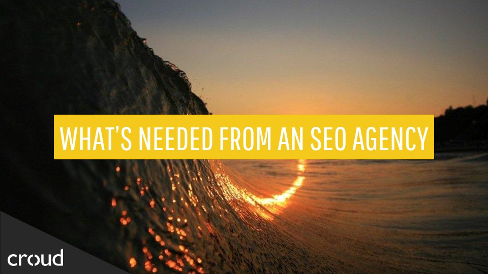 Search Marketing through the Lens of SEO 036