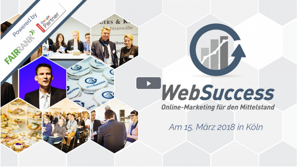 WebSuccess Conference