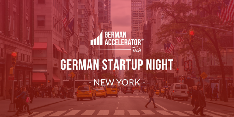 German Startup Night