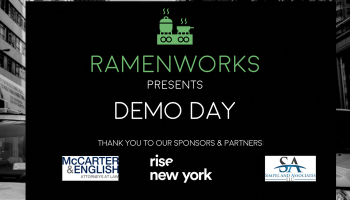 Ramenworks Demo Day