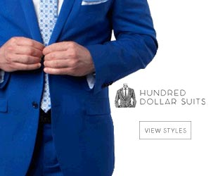 Hundred Dollar Suits