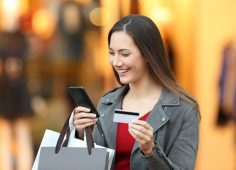 E-commerce financing trends
