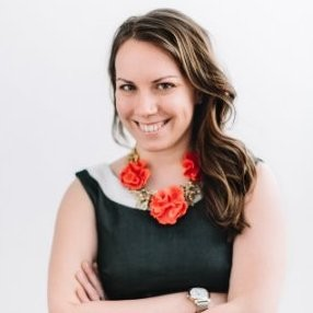 Elizabeth Salcedo - Founder-CEO of Everpurse