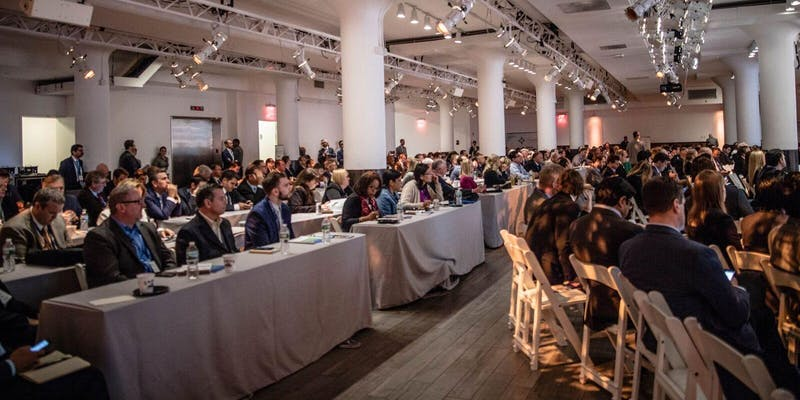 Energy Marketing Conference 10, New York, New York