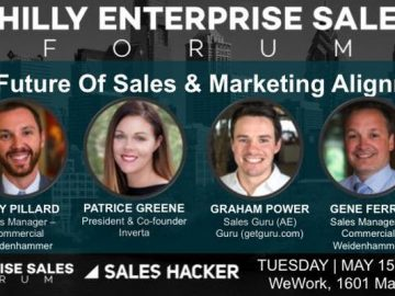 The Future Of Sales and Marketing Alignment