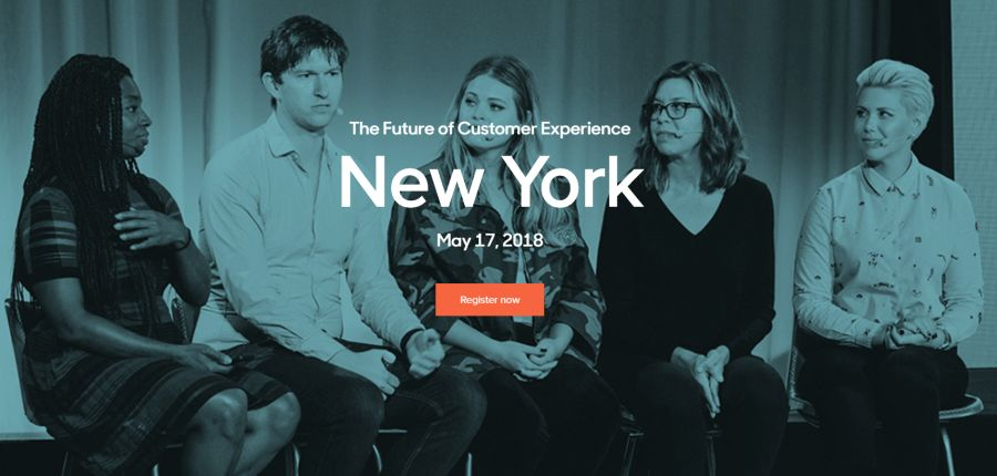 The Future of Customer Experience: New York