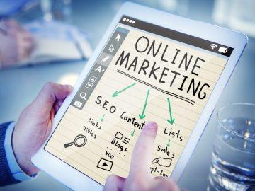 online marketing classes