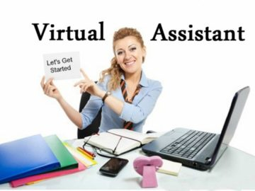 A virtual assistant in e-commerce