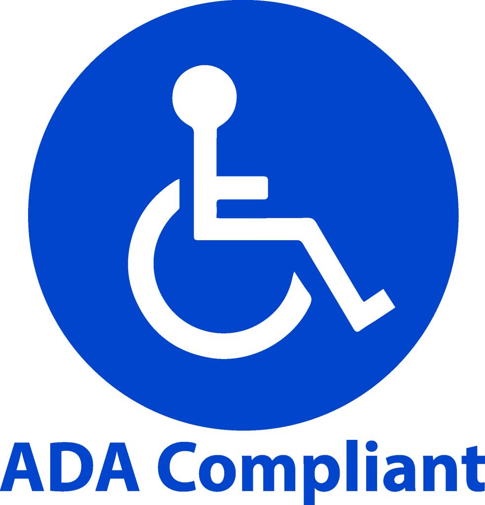 ADA Compliance for Websites in 2018!