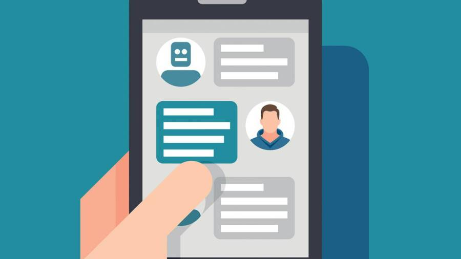Can Chatbots Help E-commerce Businesses Increase Sales