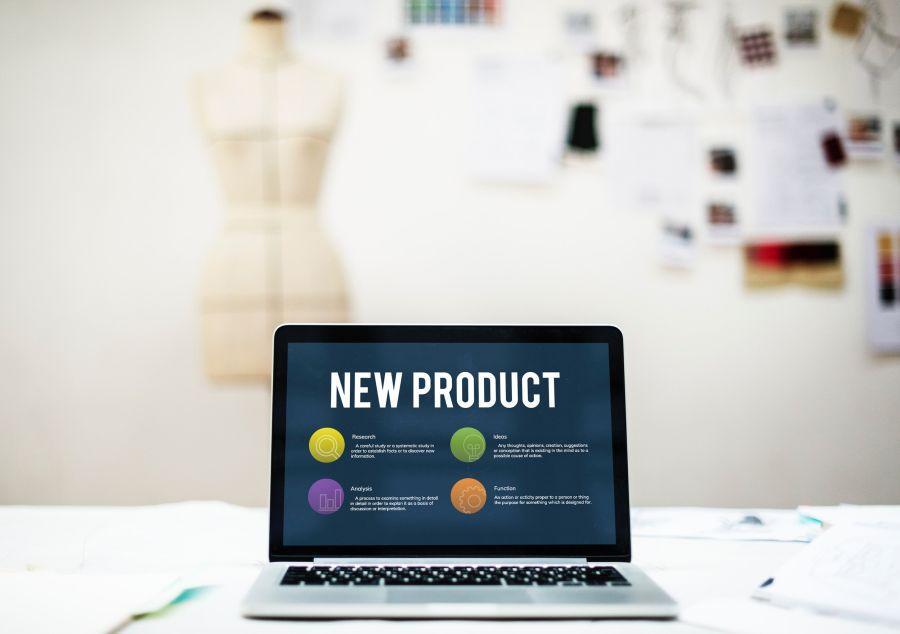 Creating an e-commerce website requires certain skills