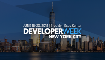 DeveloperWeek New York 2018