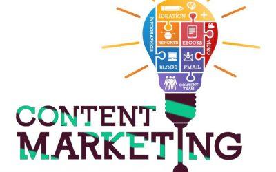 E-commerce content marketing techniques