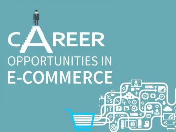 E-commerce jobs