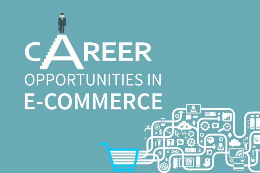 E-commerce jobs