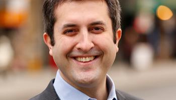 Mark Zurada