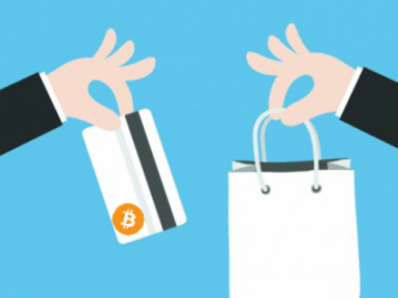 Bitcoins and e-commerce