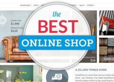 The best e-commerce shop