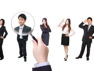 Things to take note of when hiring an employee