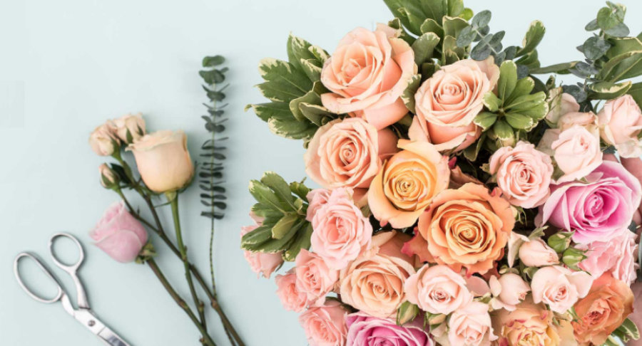URBANSTEMS UPROOTS THE FLORAL INDUSTRY