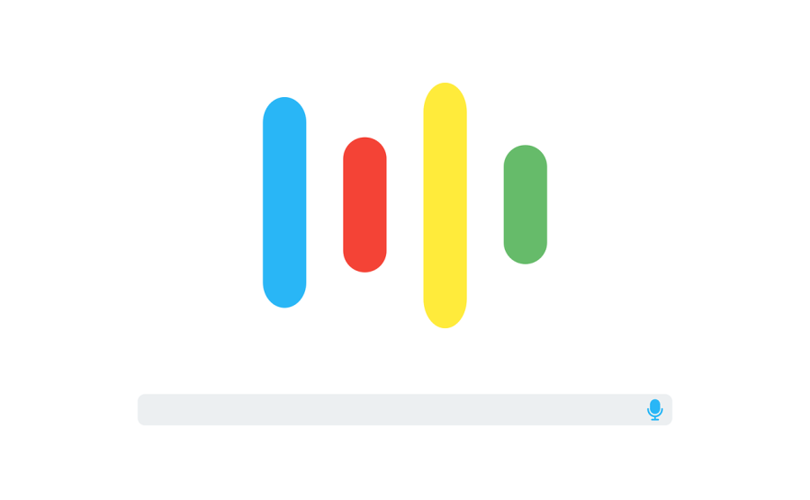 Voice search is becoming an integral part of e-commerce and modern technology