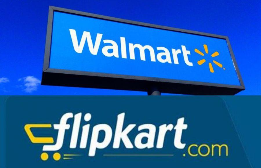 Walmart acquires Flipkart