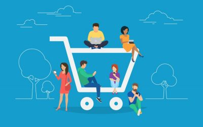 Why people prefer e-commerce over traditional retailing