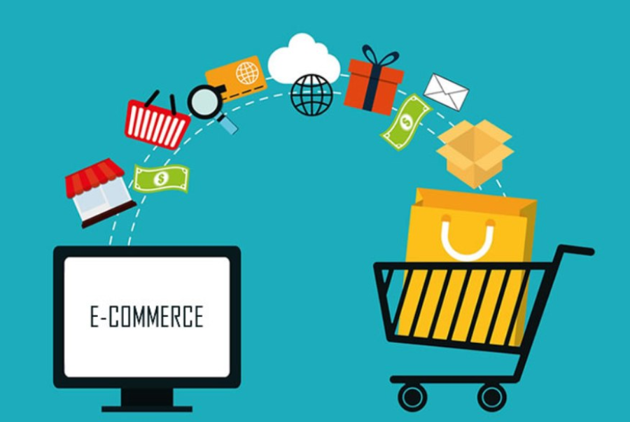Buying goods from e-commerce websites