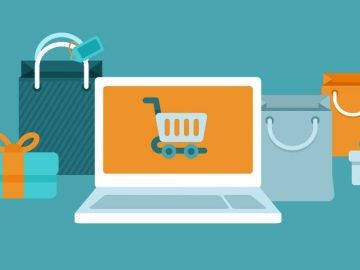 About e-commerce