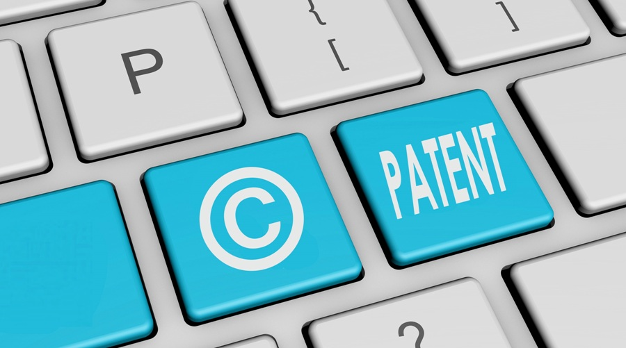 Copyright or patent?
