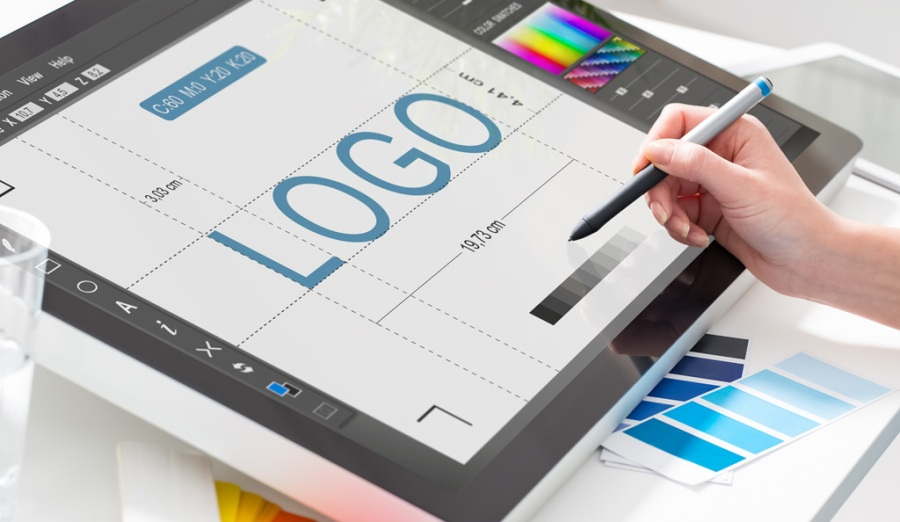 Creating a great logo