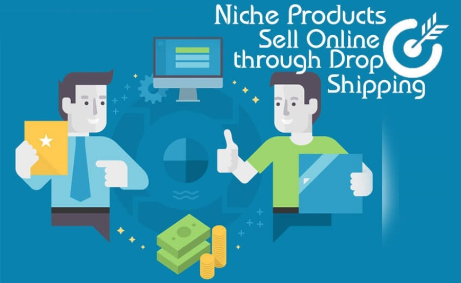 Dropshipping product niche