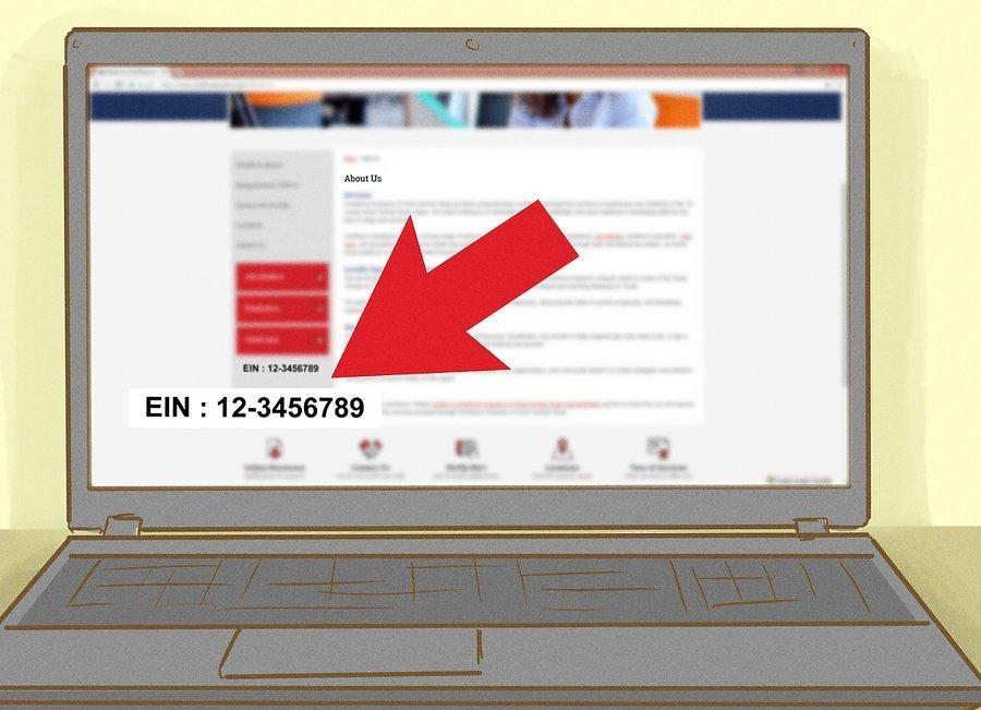 Employee Identification Number (EIN)