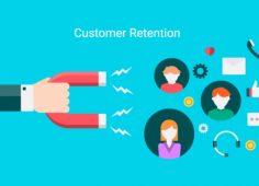 Gain repeat customers