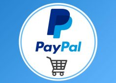 Increase conversions by using PayPal