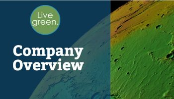 Live Green Company Overview - New York, NY