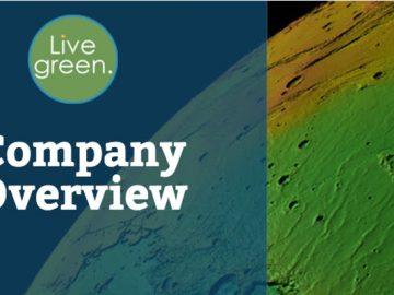 Live Green Company Overview - New York, NY