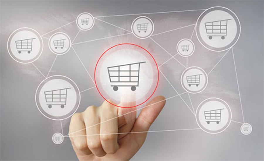 Salad Your Way E-commerce