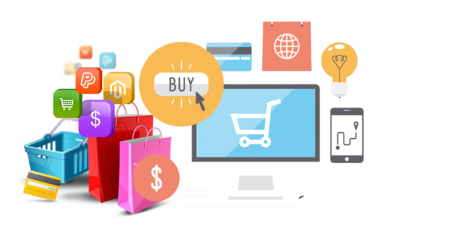 Starting an e-commerce business