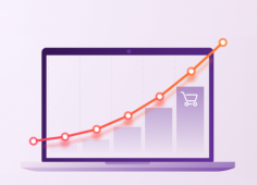The modern tech bubble and e-commerce companies