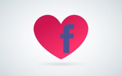 Tips for selling with facebook ads for Valentine's Day