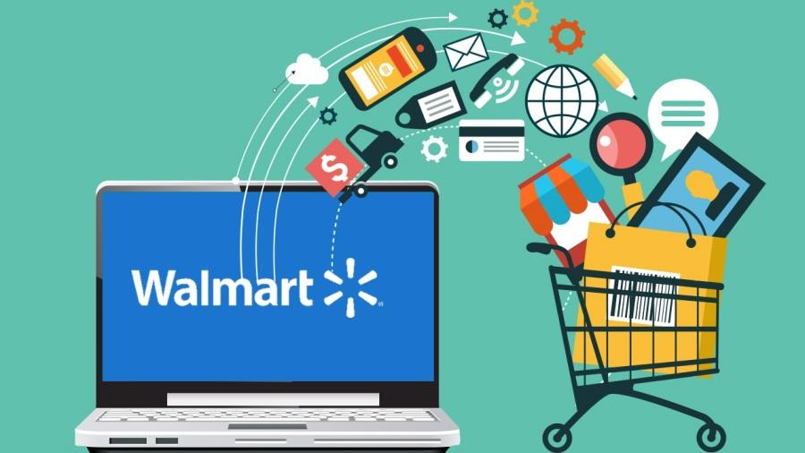 Wal-Mart's first quarter margins under pressure, e-commerce rebounds